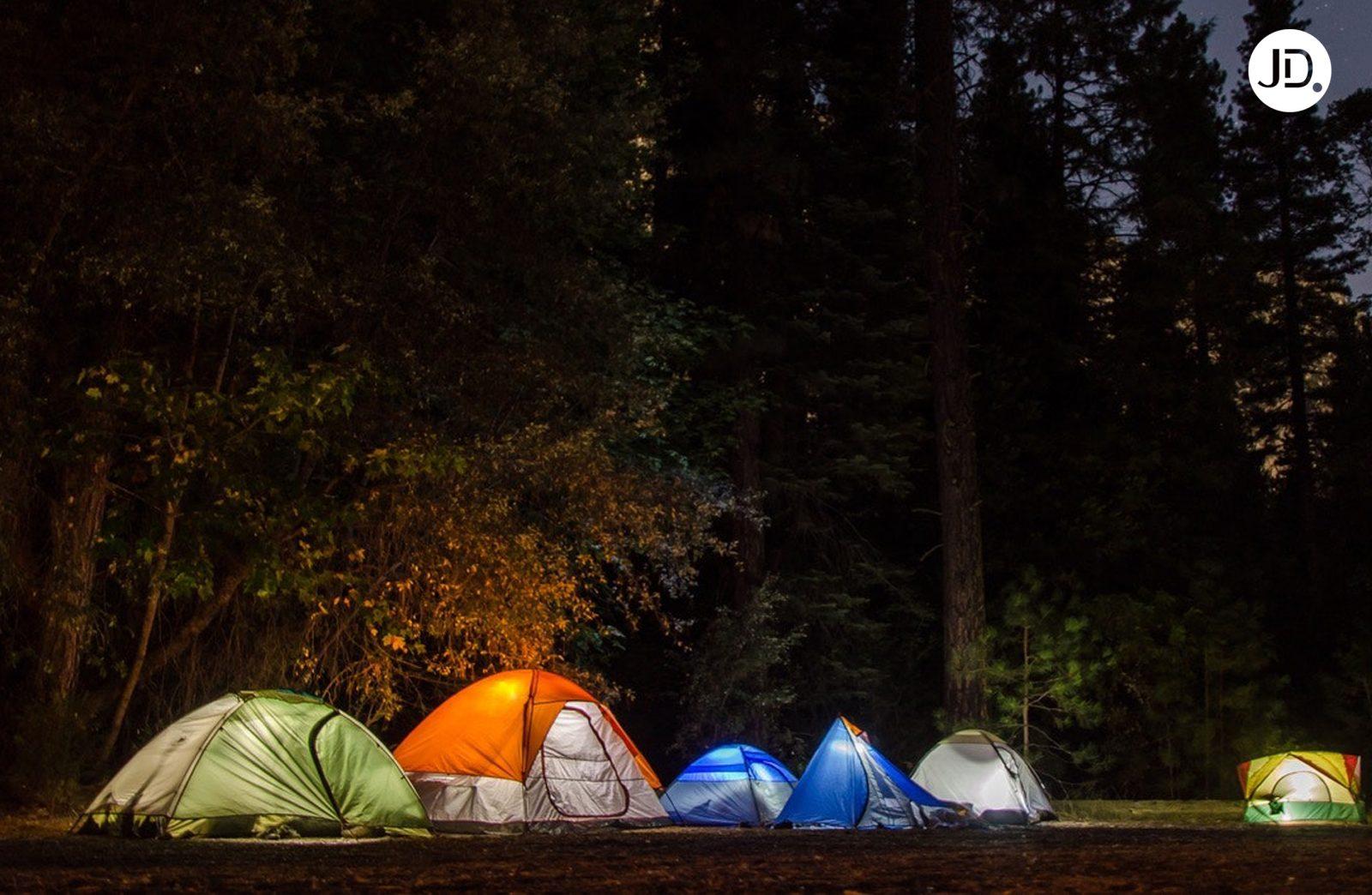 2020免裝備露營馬上出發!6個特色帳篷旅宿推薦