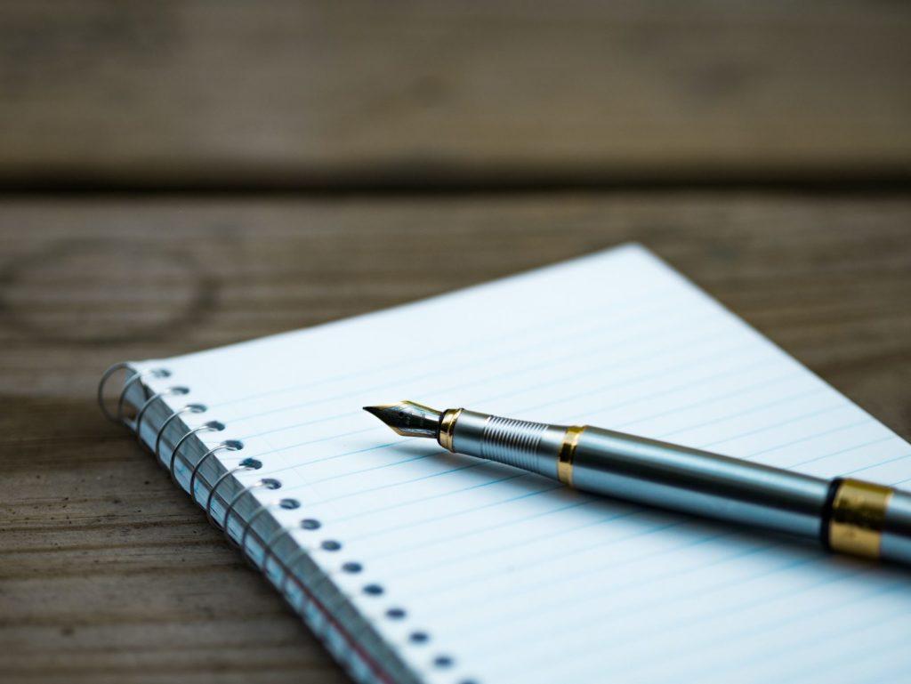 【投資理財】帳務管理三招 從手帳到電子帳挑選你的記帳法