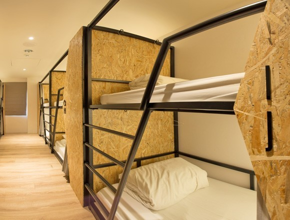 住宿推薦 | 10家全台最有特色、高CP青年旅館和背包客棧(上)