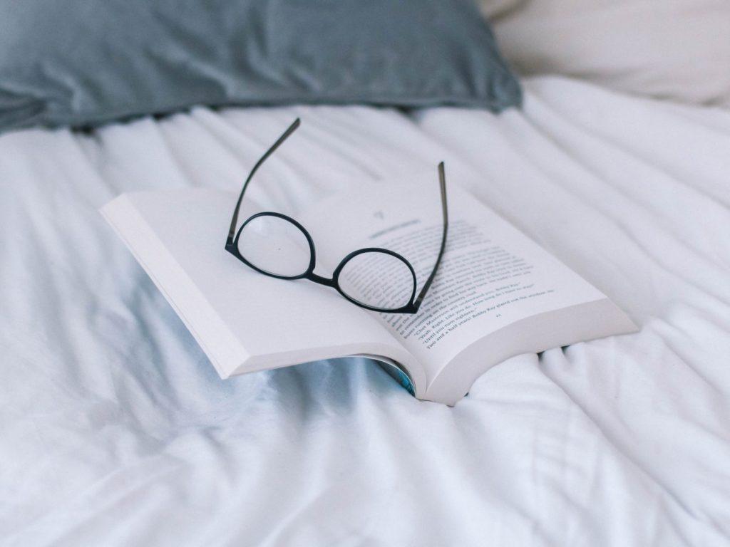【閱讀技巧】三個方法讓你輕鬆學會速讀!閱讀不再是難事