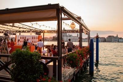 阿佩羅在帕多瓦和威尼斯舉辦100周年慶典活動