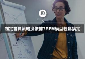 舊客經營行銷案例 運用RFM模型,將客戶變成熟客讓業績提升
